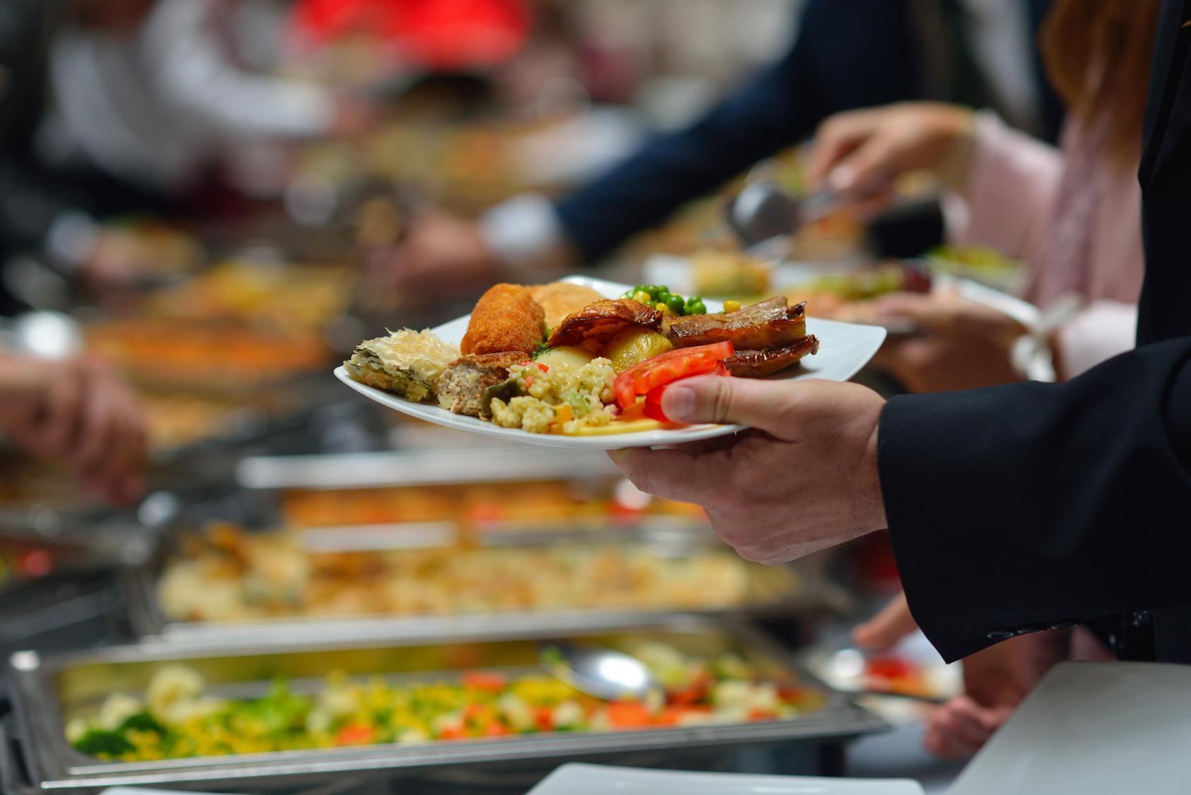 Gastronomie-Zulieferer für alle Anwendungsbereiche | Müller Menü