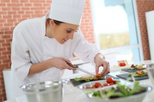 Supplier for system gastronomy businesses