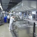 Zufriedene Mitarbeiter und sichere Produktion